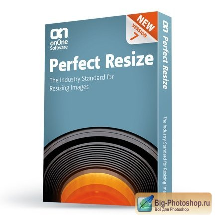 OnOne Perfect Resize Professional Edition 7.0.0