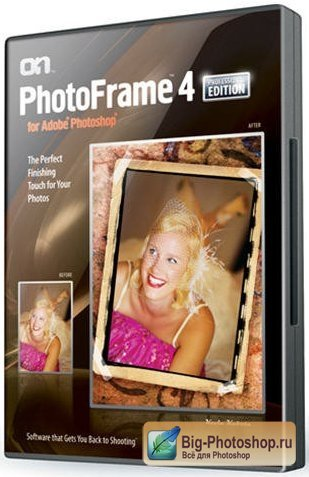 OnOne Software PhotoFrame Professional Edition 4.0.3