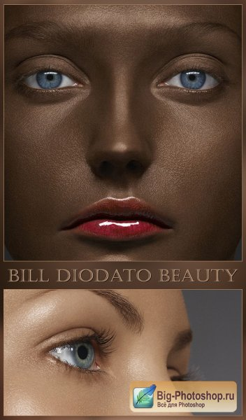 Bill Diodato Beauty