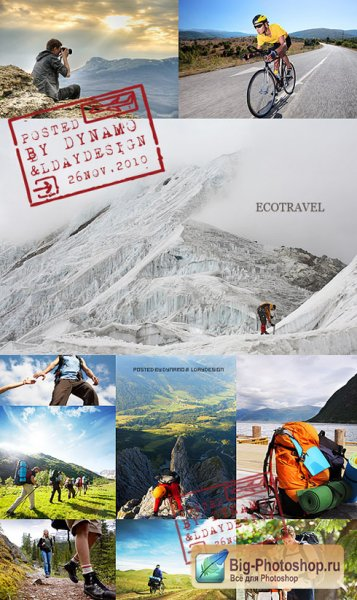 Stock Photo - Ecotravel