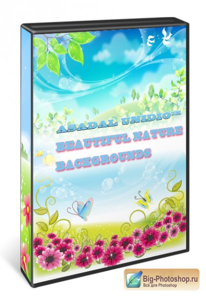 Asadal Unidio - Beautiful Nature Backgrounds