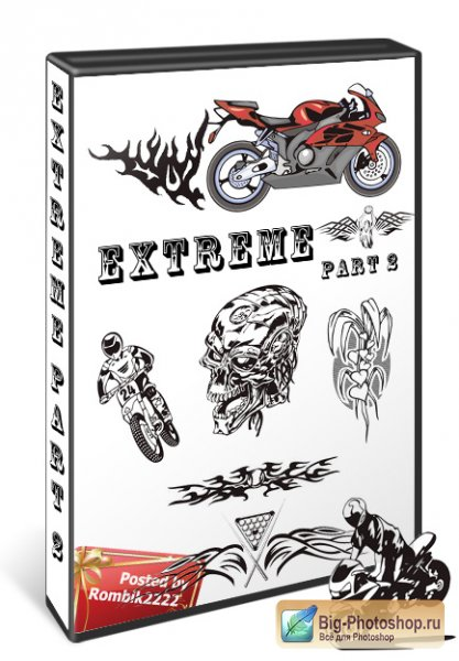Extreme - Full Collection part 2