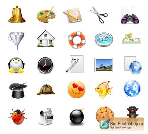 Большой сборник иконок для рабочего ...: big-photoshop.ru/images/icons/5373-bolshoy-sbornik-ikonok-dlya...