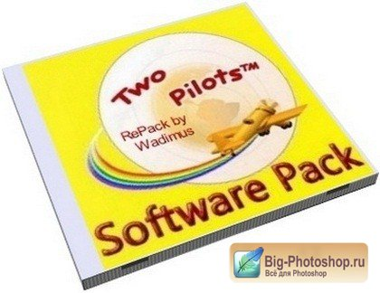 Two Pilots Guide Pack RePack v.22.05.12 (2012)