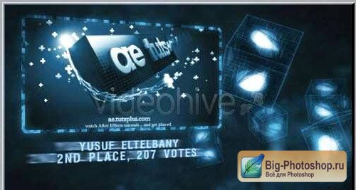 Project After Effects - Videohive Binary 101356