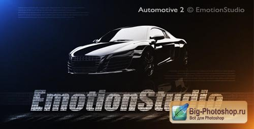 Automotive 2 - Project for After Effects (Videohive)