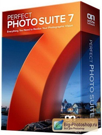 onOne Perfect Photo Suite 7.0.1 (2012)