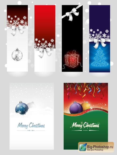Christmas & New Year cards 2014