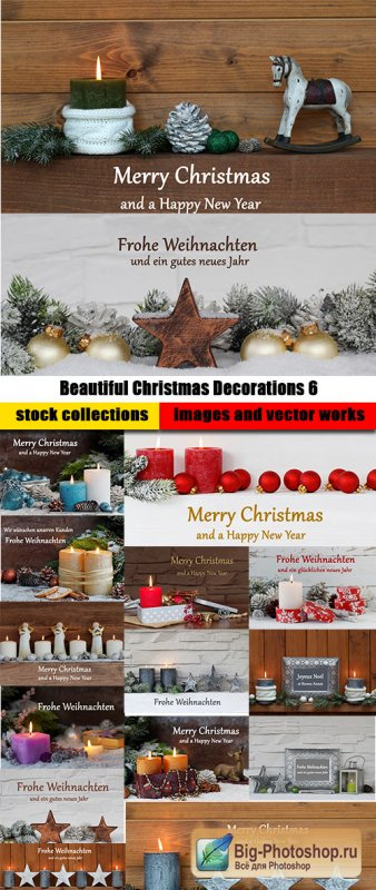 Beautiful Christmas Decorations 6