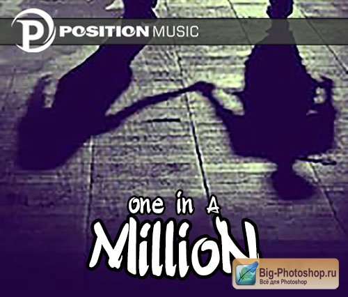 Production Music Series Vol. 86 - One In A Million