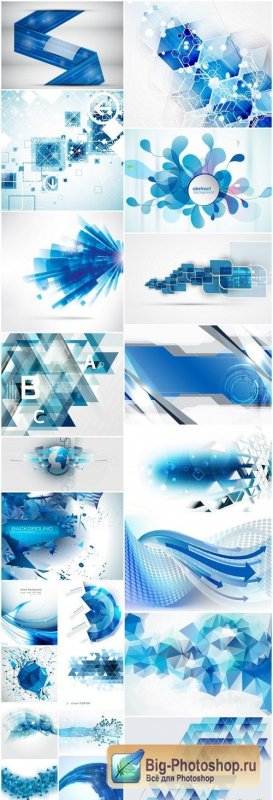 Abstract Background Collection #207