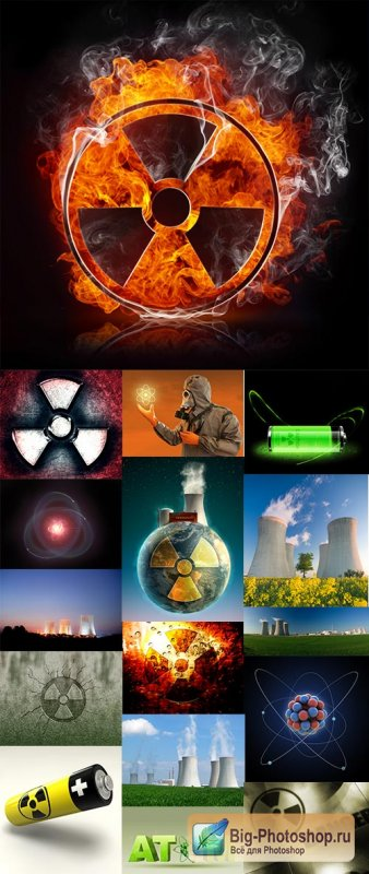 Nuclear Energy - 25 HQ Images