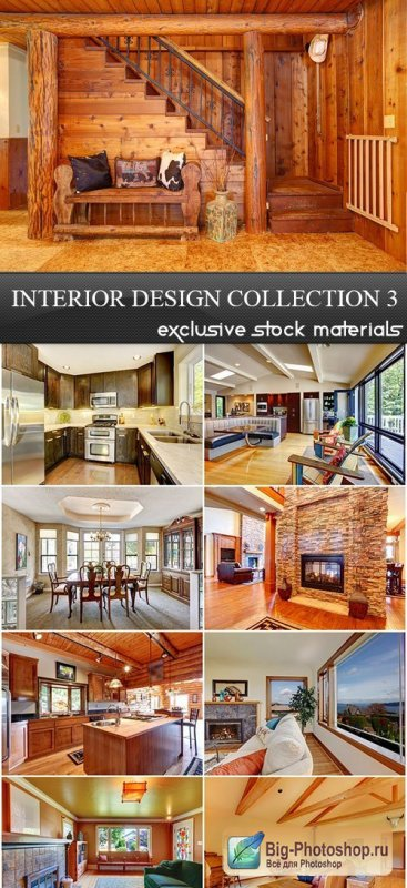 Interior Design Collection 3, 31xJPG