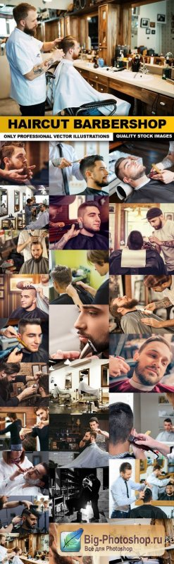 Haircut Barbershop - 25 HQ Images