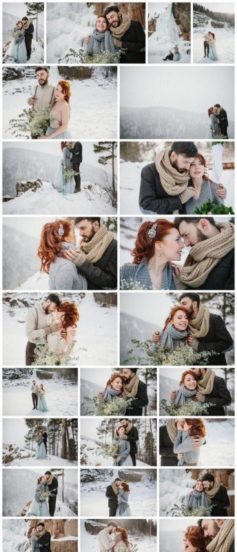 Winter Love 24xJPG